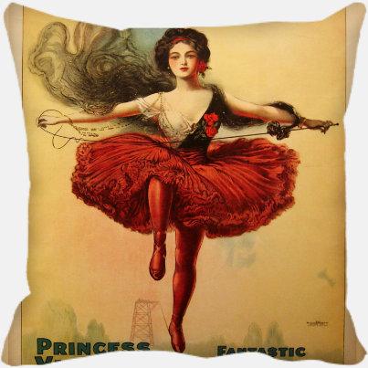 Tightrope Princess