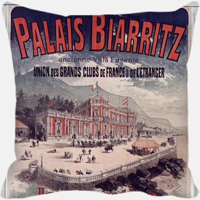 Palais Biarritz