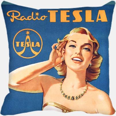 Radio Telsa