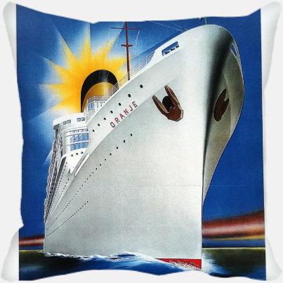 Bright Sailing