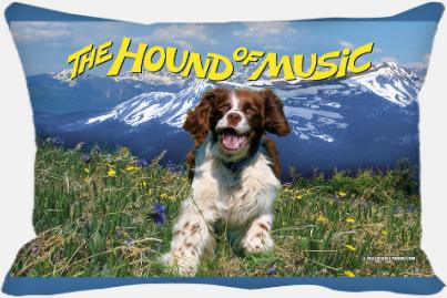 Hound Of Music -L