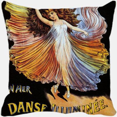 Angelic Dance