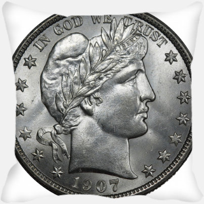 Silver 1907