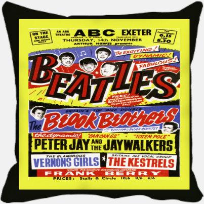 The Dynamic Beatles