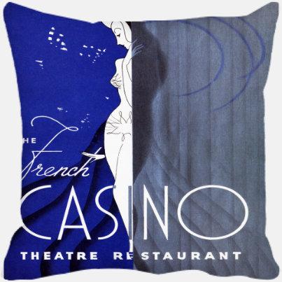Casino de Francais