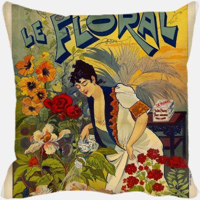 Le Floral