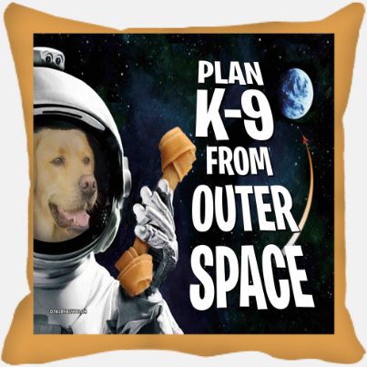 Plan K-9 From Outer Space
