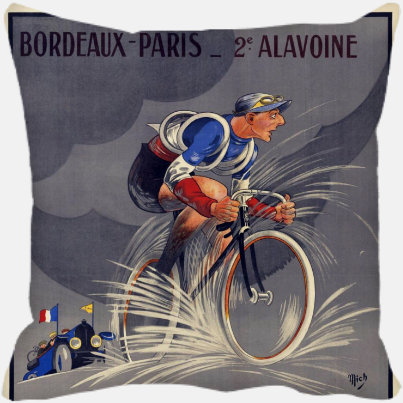 Cycle De France