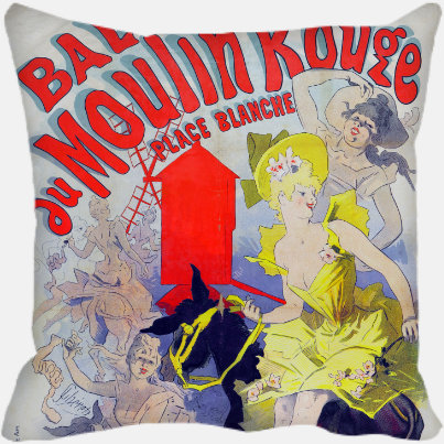 Moulin Rouge Delight