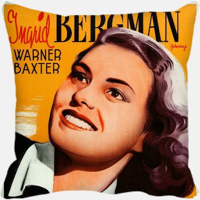 Ingrid Berman
