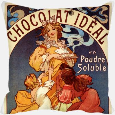 Ideal Chocolate