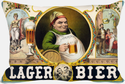 Drink Lager