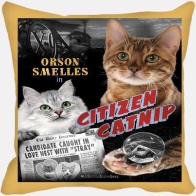 Citizen Catnip