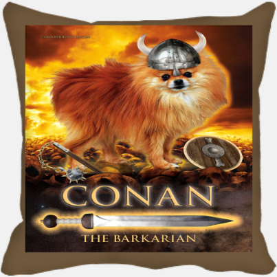 Conan The Barkarian