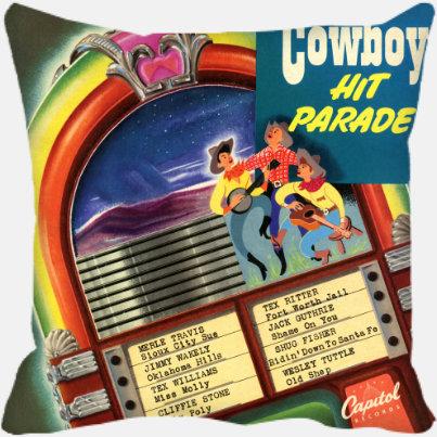 Cowboy Hit Parade