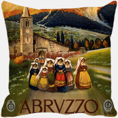Abruzzo Maidens