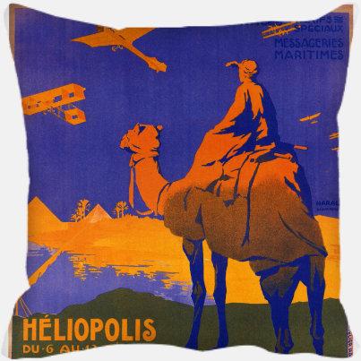 Heliopolis Flyers