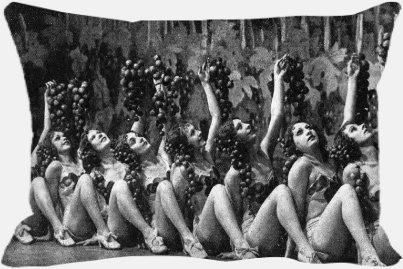 Luscious Grapes
