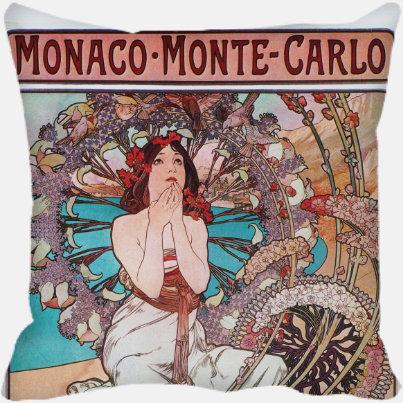 Monaco Maiden
