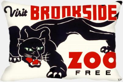 Brookside Zoo