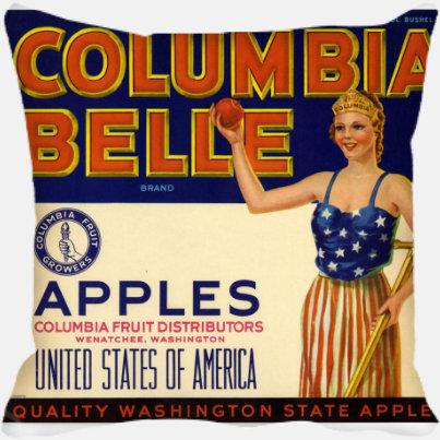 Columbia Belle