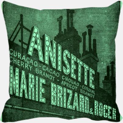 Anisette Darling