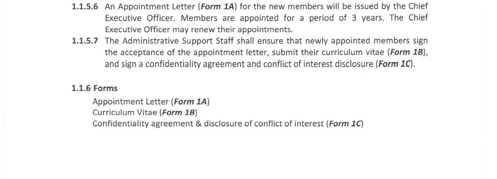 Selection & Appointment of Members 003.j