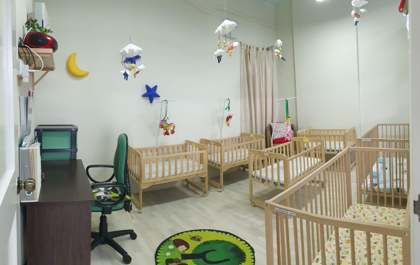Infant Care @ Flora Vista