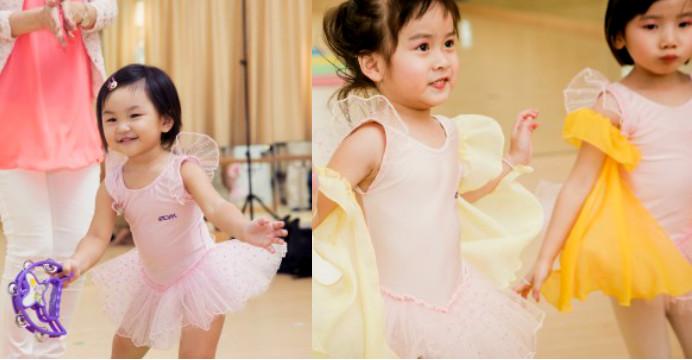 SDM Jazz & Ballet Academie