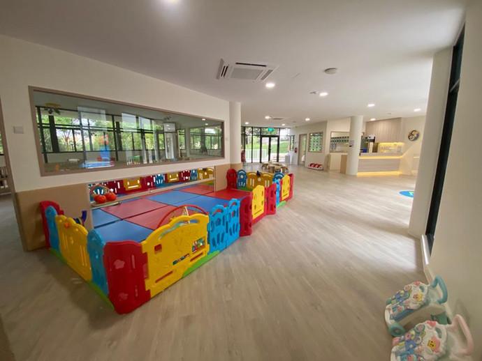 Chatsworth Preschool @ Clementi Woods