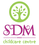 SDM new logo - used in Chinese curriculu