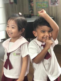 GV - Happy Children - 3