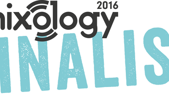 WE HAVE BEEN SHORTLISTED FOR THE MIXOLOGY AWARDS!!!!!