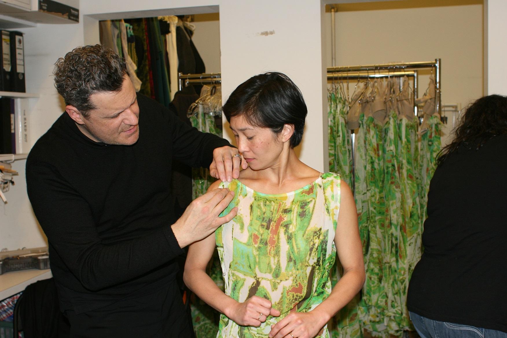 Mizrahi and Okamura