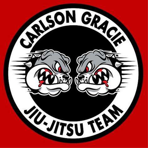Carlson Gracie