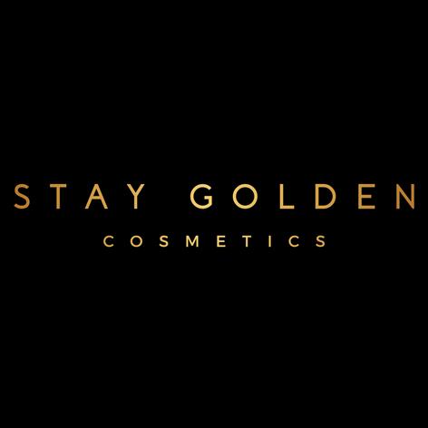 Stay Golden Cosmetics