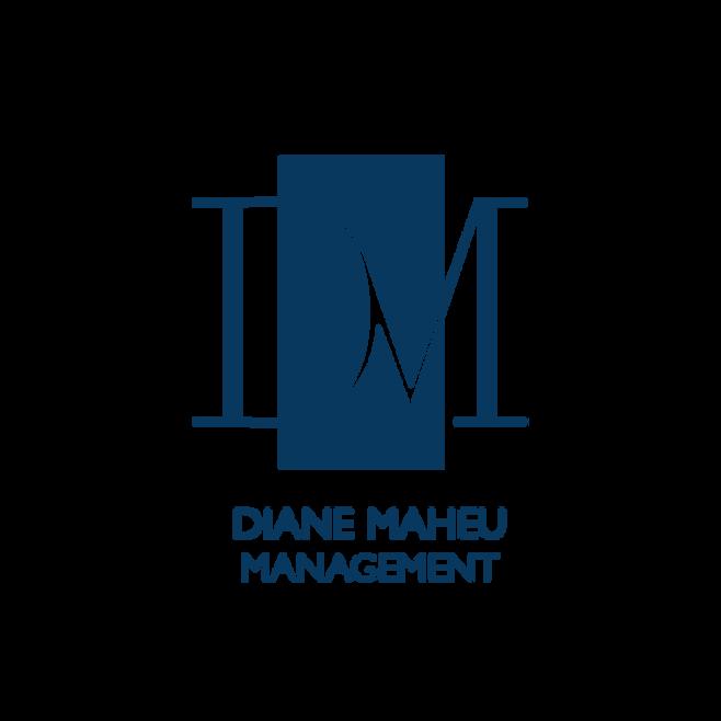 Diane Maheu Logo