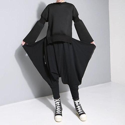 Alta Harem Cuff Pants