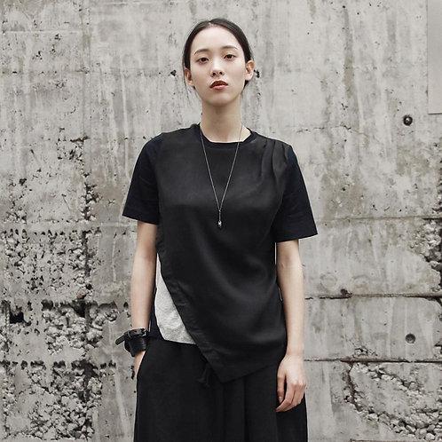 Taikakusen Striped Shirt
