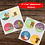 Thumbnail: Massive Pack of 48 Baby Stickers, Baby Monthly Stickers, Popular Milestones Baby