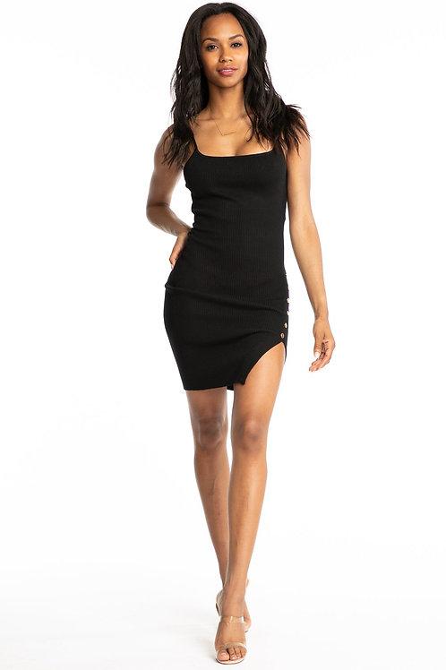 Jasmine Short Dress