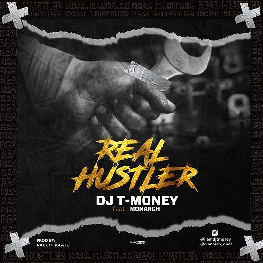 Real Hustler