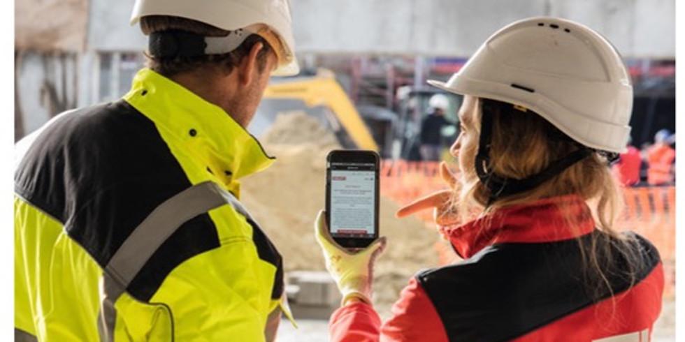 Digitalisierung im Sales mit Hilti