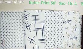 Butter Print 58