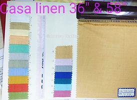 Casa Linen