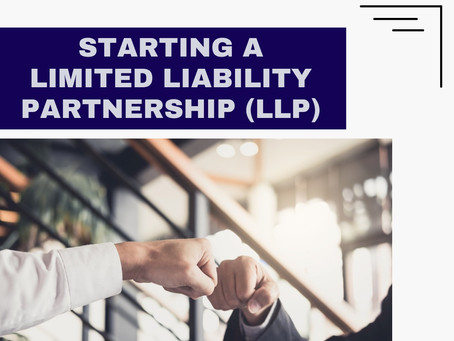 Guide To Limited Liability Partnership [LLP] in Malaysia