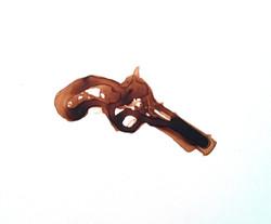 John Wilkes Booth's Pistol