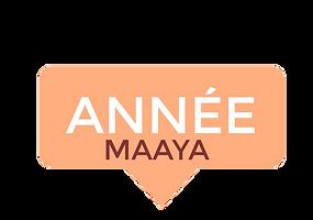 ANNÉE (MAAYA)
