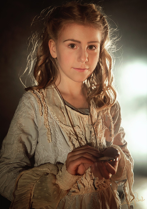 Katharina av Maridalen
