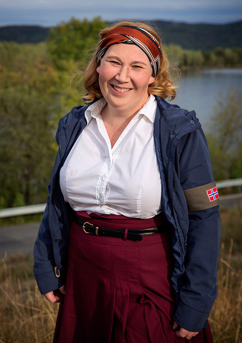 Hannah Krantz